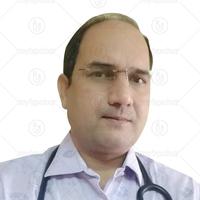 Dr. Rajendra Bera
