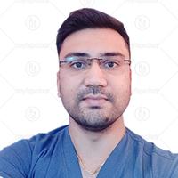 Dr. Urmish Donga