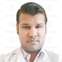 Dr. Mohd.  Adil Ansari