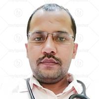 Dr. Hemant Yadav