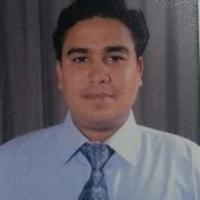 Dr. Krishan Sharma