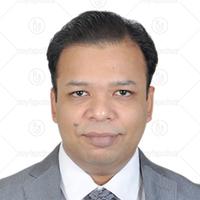Dr. Ankit Gupta