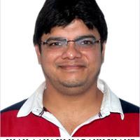 Dr. Aakash Harakhchand Shah