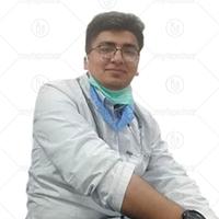 Dr. Vishwas Pahuja