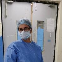 Dr Yatika chadha