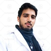 Dr. Akshay Yogi