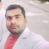 Dr Dinesh choudhary