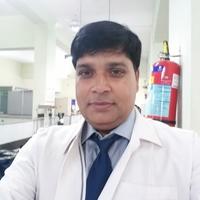 Dr. Mahesh Sinnarkar