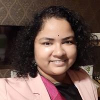Dr Urmita Chakraborty