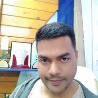 Dr. Amit Barai (Gold Medalist)