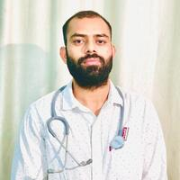 Dr. Avinash Jhariya