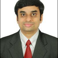 Dr. Rajesh Bhat