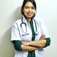 Dr. Dyuti Navadia