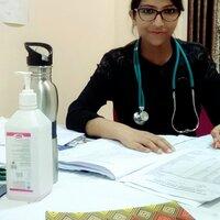 Dr Poonam Choudhary