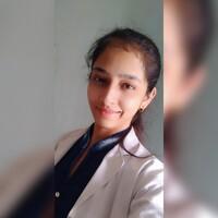 Dr. Tanushri Yeole