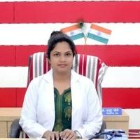 Dr. Shradha Chaubey