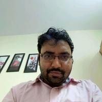 Dr. Vijay Agrawal
