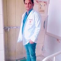 Dr Akhilesh Kaushal