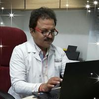 Dr Rajesh E Patil