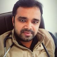 Dr. Durgesh Kumar Rai