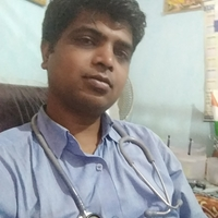 Dr. Arunkumar Kunkur