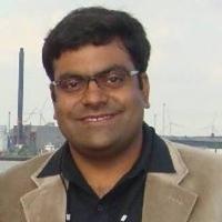 Dr. Rakesh Parikh