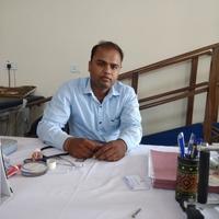 Dr. Pavan Singhal