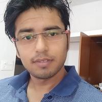 Dr. Abhishek Verma