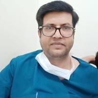 Dr. Laxmi Kant Pandey