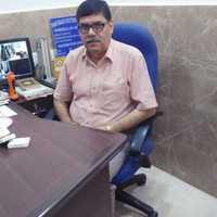 Dr. Sudhir Suri