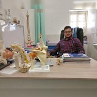 Dr. Kirtan Doshi