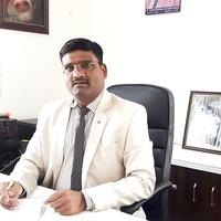 Dr. Vijay Kumar Bhagwat