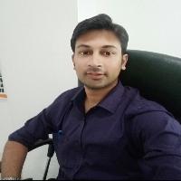 Dr Shubham Chaurasia