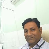 Dr. Parvez Alam Siddiqui