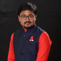 Dr. Kamlesh Sarvaiya