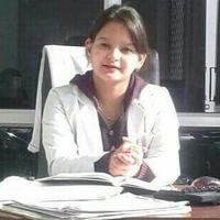 Dr. Komal Asewal