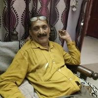 Dr. Irshad Husain Rizvi