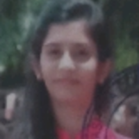 Dr. Sanjali Gandhi