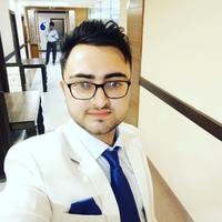 Dr. Inder saini