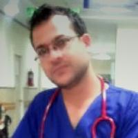 Dr. Nabiul Farooq