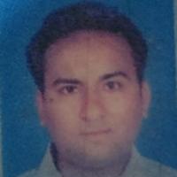 Dr. Shailesh Panchal