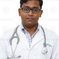 Dr. Yogendra Prakash
