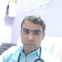 Dr. Pradeep Choudhary