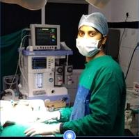 Dr. Md. Ahtesham