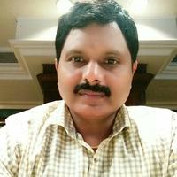 Dr. Ravi kumar B