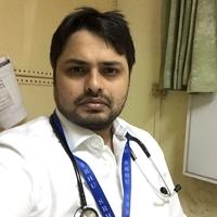 Dr. Ankur Saini