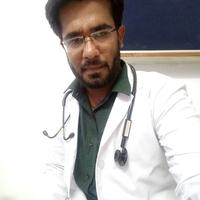 Dr. Jitendra Hirani