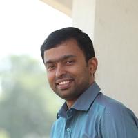 Dr. Rahul Ajyith