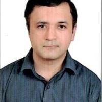 Dr. Shashank Panwar