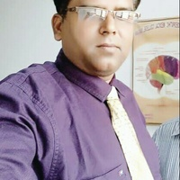 Dr. Inam Khan